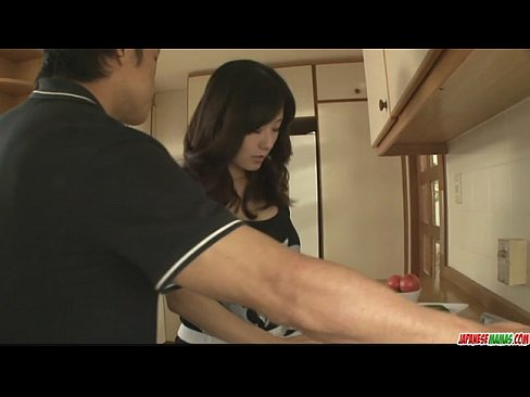 Hot Milf Manami Komukai Best Blowjob Ever
