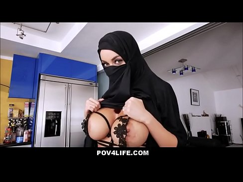 Busty Arabic Teen Violates Her Religion – Full Video: Http://ceesty.com/wWGuuL