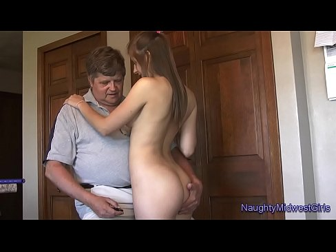 Chelcee Clifton –  Naughty Niece Housecleaner
