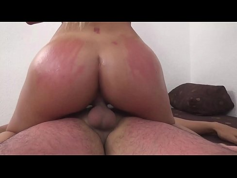 Dutch Babe Chelsey Lanette Takes Cum Right To Her Pussy