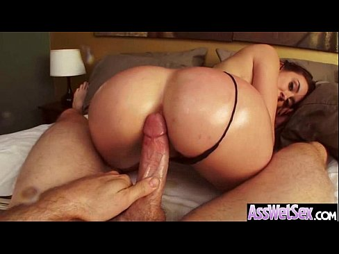 Anal Sex Tape With Real Big Ass Oiled Up Sexy Girl (mandy Muse) Movie-22