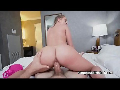 Hotel Concierge Banging Assy Teen