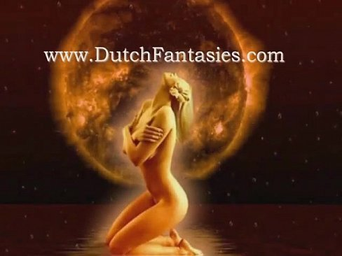 Exotic Love In Holland